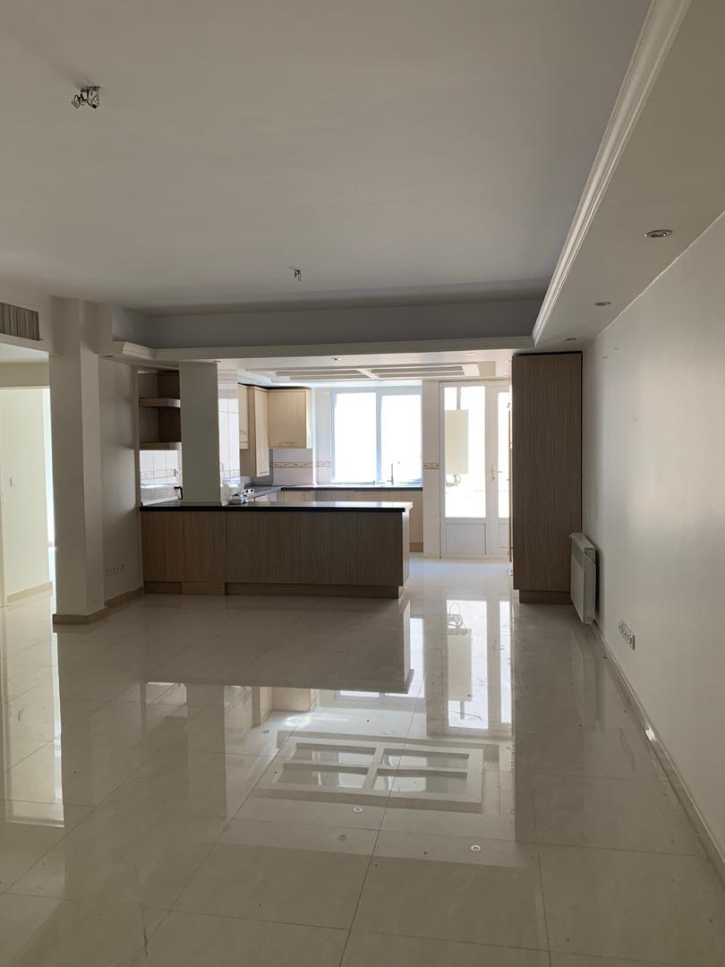 ۱۱۰متر آپارتمان فروشی دارآباد
