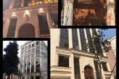 اقدسیه سپند ۱۶۴متر ساختمان برند و فول امکانات
